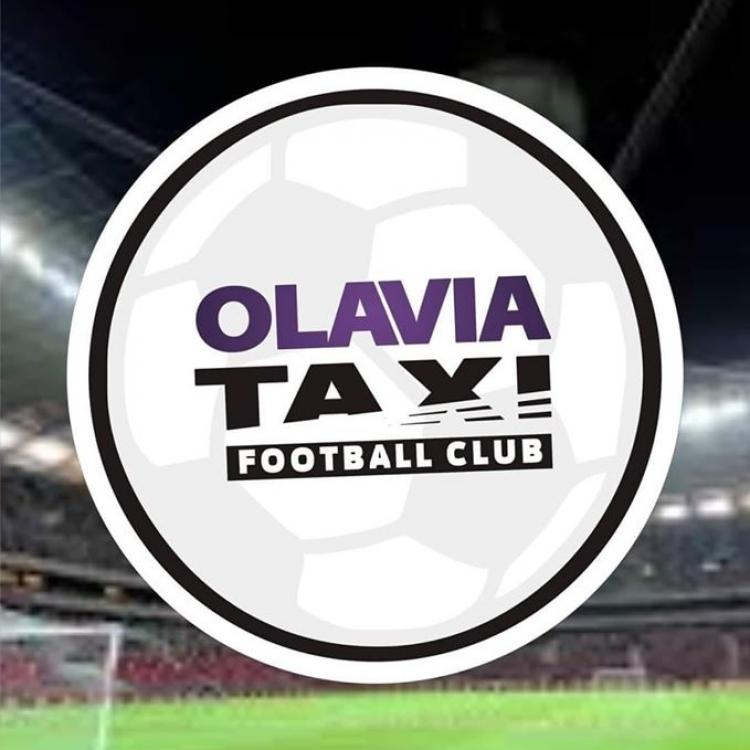 Logo Fc Olavia