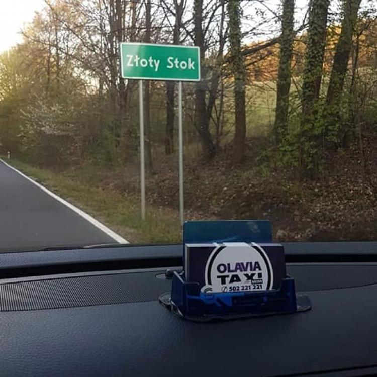 W drodze do Nowego Sącza